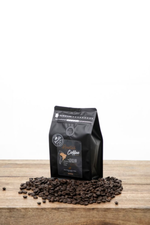 Meastelo Arabica Dark Roast 250g beans