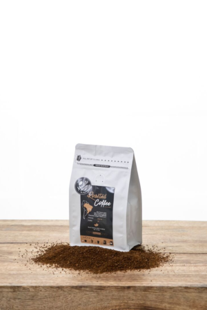 Meastelo Arabica Medium Roast 250g ground