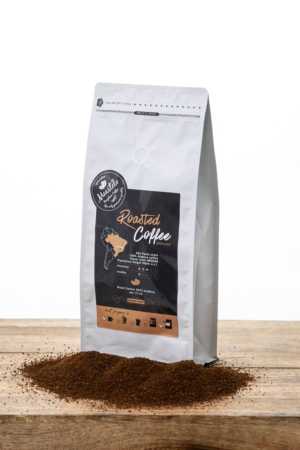 Meastelo Arabica Medium Roast 1kg ground
