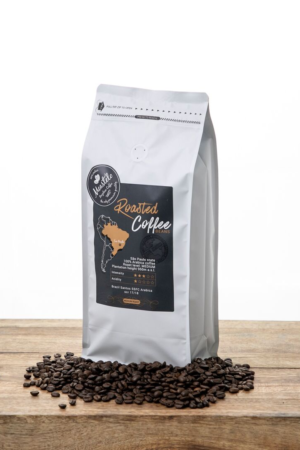 Meastelo Arabica Medium Roast 1kg beans