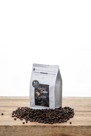 Meastelo Arabica Medium Roast 250g beans