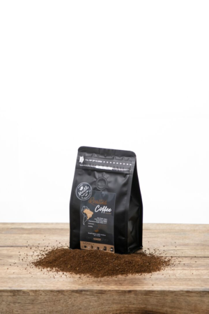 Meastelo Arabica Dark Roast 250g ground