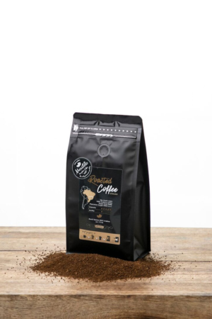 Meastelo Arabica Dark Roast 500g ground