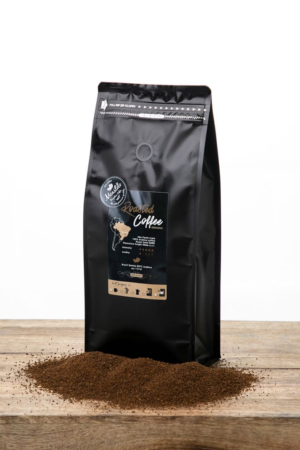 Meastelo Arabica Dark Roast 1kg ground