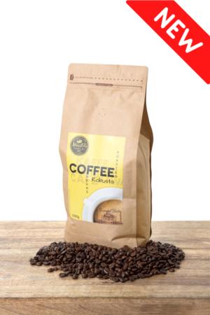 Meastelo coffee